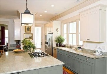What kitchen style best suits your taste? - MJ Cabinet Design